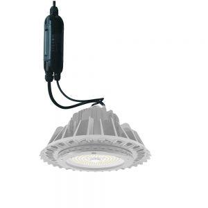 ZigBee wireless controller for Compact UFO High Bay Light